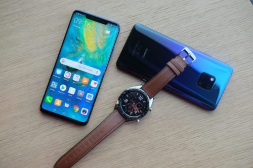 The Huawei Mate 30 could smoke the Note 10 in one key area