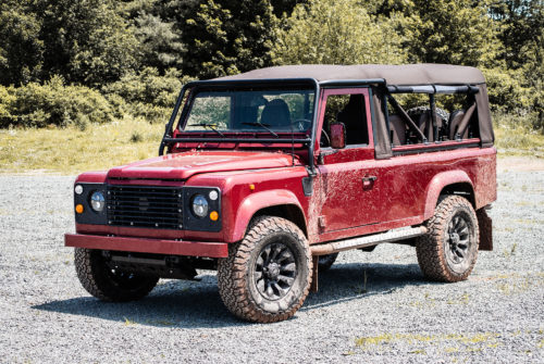 Defender by Himalaya 110 Review: The O.G. Land Rover, Resurrected