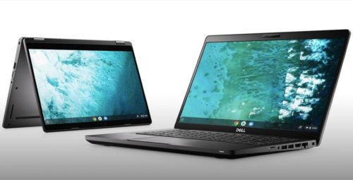 Dell Google Chromebooks are coming for Windows' workplace stranglehold
