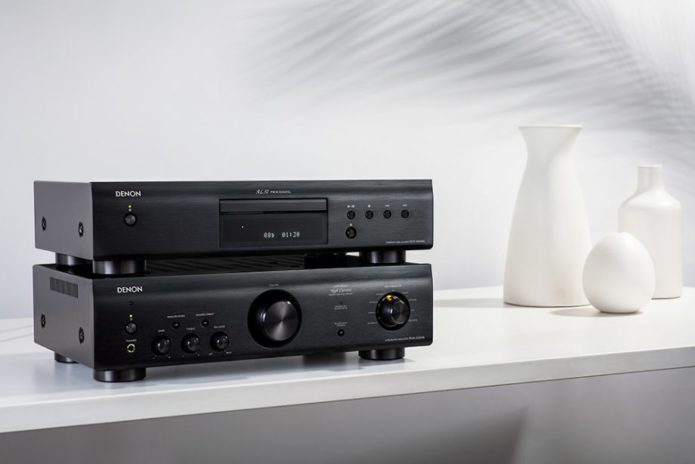 Denon's 600 series offers hi-fi sound at budget prices