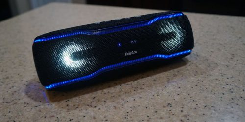 EasyAcc F10 Wireless Speaker review