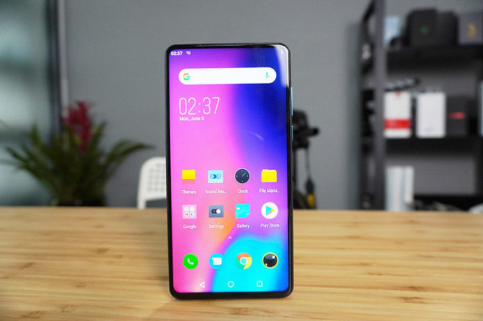 ELEPHONE U2 4G Phablet Review: With Android 9.0 6GB RAM 128GB ROM