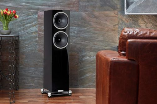 Fyne Audio announces first 'Special Production' loudspeaker