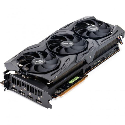 ASUS Radeon RX 5700 XT STRIX OC Review