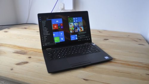 Dell Latitude 5300 2-in-1 laptop review