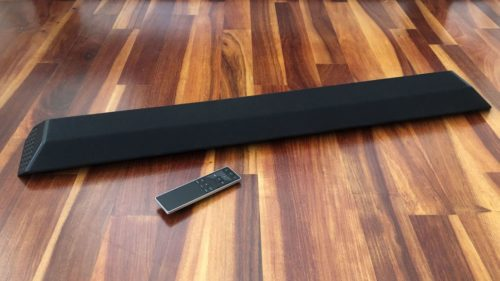 Vizio SB362An-F6 Sound Bar review