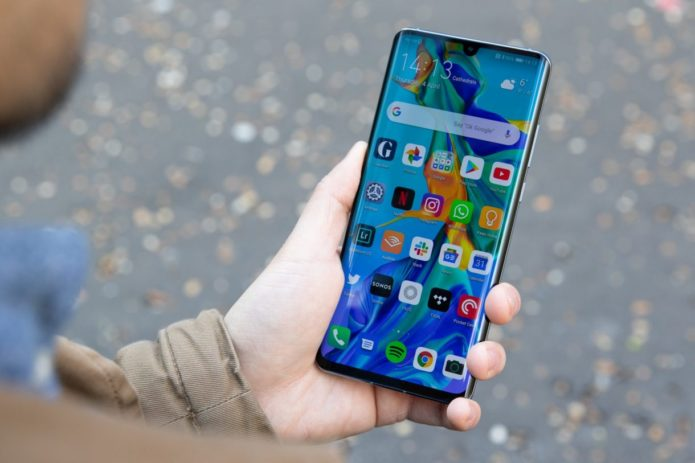 The Huawei P30 Pro's weakest camera is about to get a boost