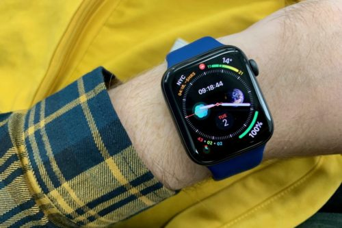 Apple Watch 5: Release date, specs, price and all the latest rumours