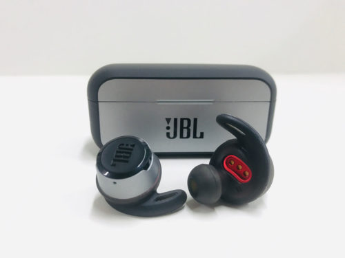 JBL Reflect Flow True Wireless Review