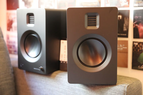 KANTO TUK REVIEW : Among the best wireless speakers we've ever heard