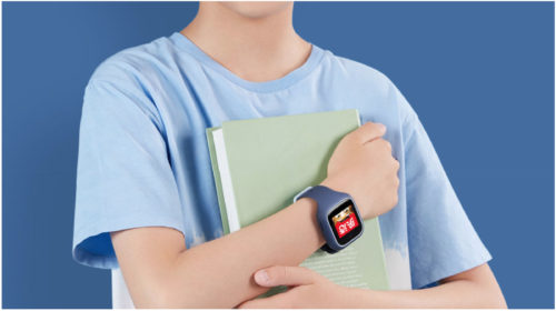 Xiaomi Mi Bunny Children Phone Watch 3C Launched: 4G, AMOLED display, AI learning, IPX7