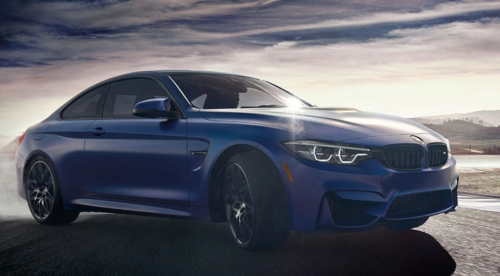 2020 BMW M3: 480 or 510 hp, Optional AWD, and Manuals