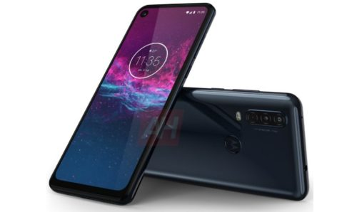 Motorola One Action 'leak' reveals a Xiaomi Mi A3 rival with Android One