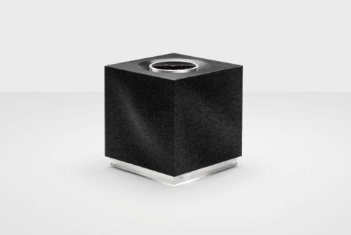 NAIM AUDIO MU-SO QB 2 : This All-in-One Hi-Fi Speaker Can Be Your New Soundbar