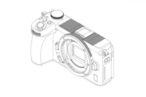 This Nikon leak could be a glimpse of its upcoming Z3 mirrorless camera