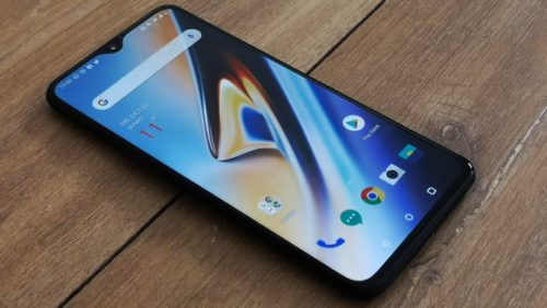 OnePlus 6T gets some of the best OnePlus 7 Pro features in new update