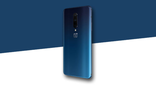 OnePlus 7T Pro may be ready to launch on October 15