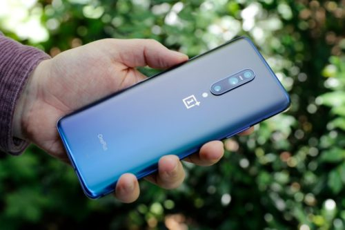 OnePlus 7T launch date rumoured and you won't have to wait long