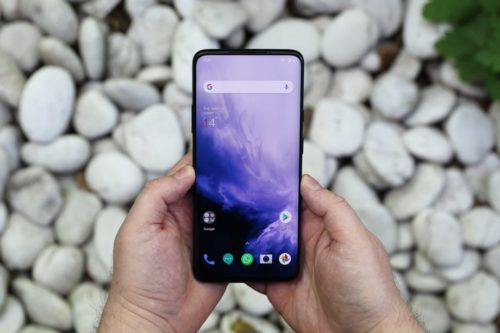 The OnePlus 7T could launch a lot sooner than expected and we can't wait