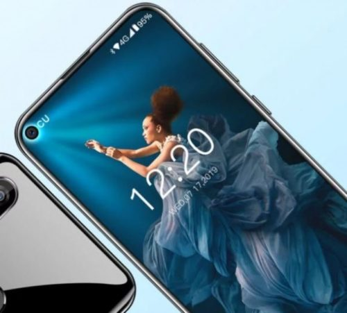 Oukitel C17 Pro: The most affordable triple camera phone starts presale soon!