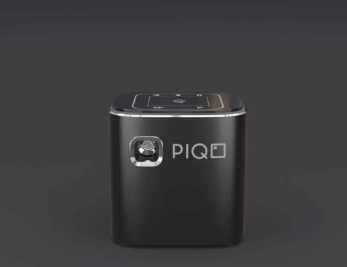 PIQO Smart Mini Projector Review