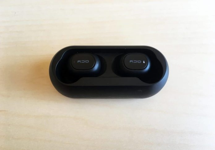QCY T1C mini Bluetooth Wireless Earphones Review