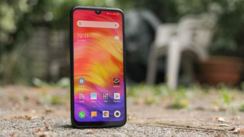 Xiaomi might be adding a Galaxy S10 feature to future phones – and we can't wait