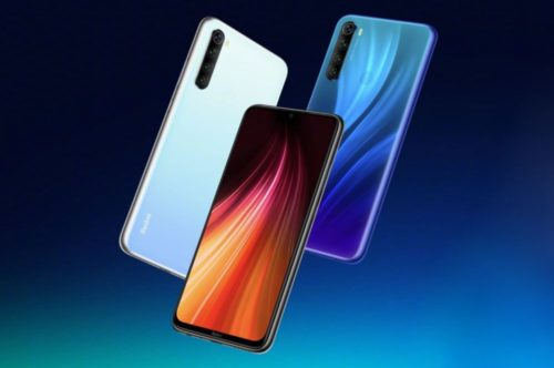 Redmi Note 8 vs Realme 5: Price, Specifications Compared