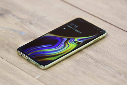 Samsung Galaxy Note 10 could be launched alongside another new phone