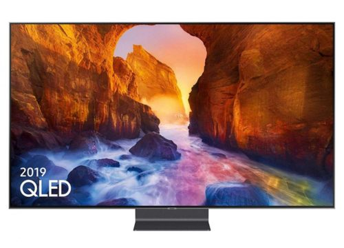 Samsung to manufacture QLED-OLED hybrid TVs?