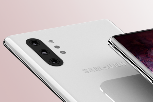 Samsung is making a smartphone with a 6,000mAh battery