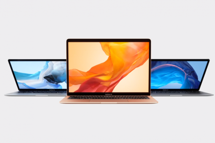 Macbook 2020 to join iPhone 12 in packing 5G support