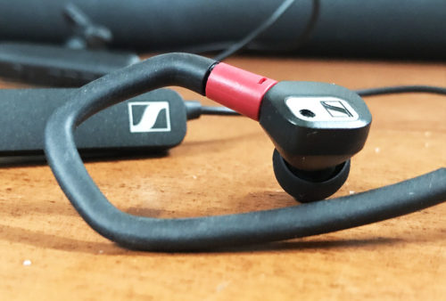 Sennheiser IE 80S BT Review: Warm and Spacious