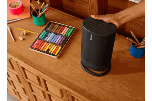 Sonos Move review: Finally, a portable Sonos with Bluetooth connectivity