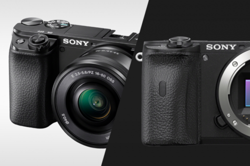 Sony announces its exciting A6100 and flagship A6600 mirrorless cameras