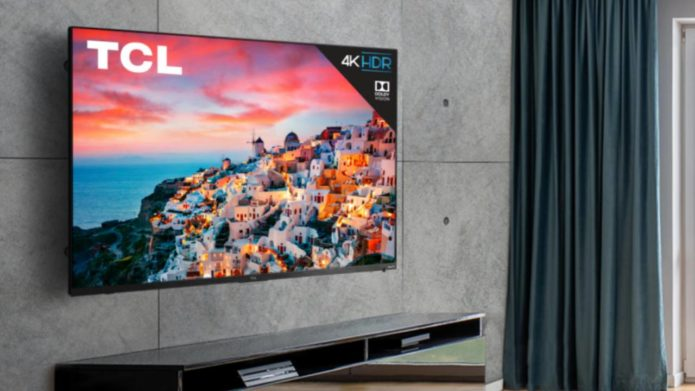 TCL 8-Series Roku TVs get 2019 QLED and mini-LED as 8K nears