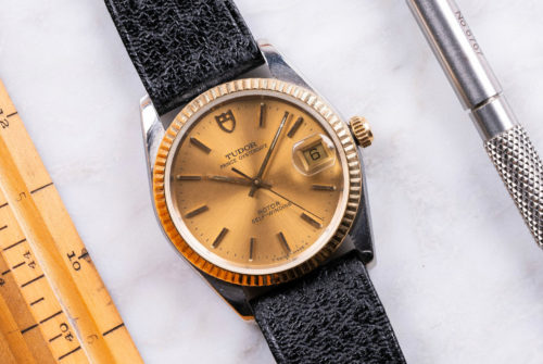 These 3 Vintage Dress Watches Are Perfectly Sized