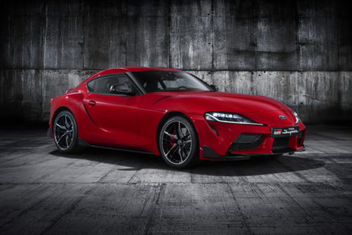 Toyota GR Supra 3.0 Pro review: Wild at heart