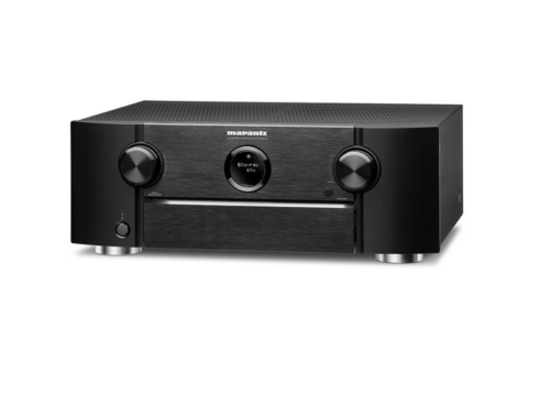 Marantz announces UK pricing for SR5014 and SR6014 AV amps