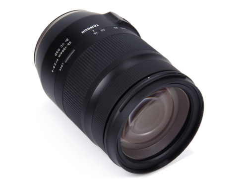 Tamron 35-150mm f/2.8-4 Di VC OSD (A047) Review