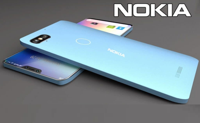 Nokia Aeon Prime Plus 2019: 10GB RAM, Dual 42MP cameras!
