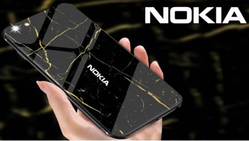 Nokia Sapphire Pro 2019: MASSIVE 12GB RAM, 7500mAh battery!