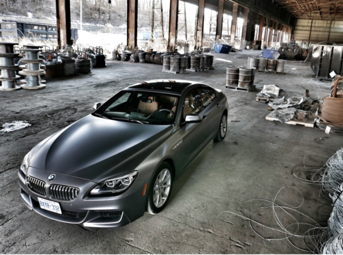 BMW's 2020 kill-list claims its first three victims