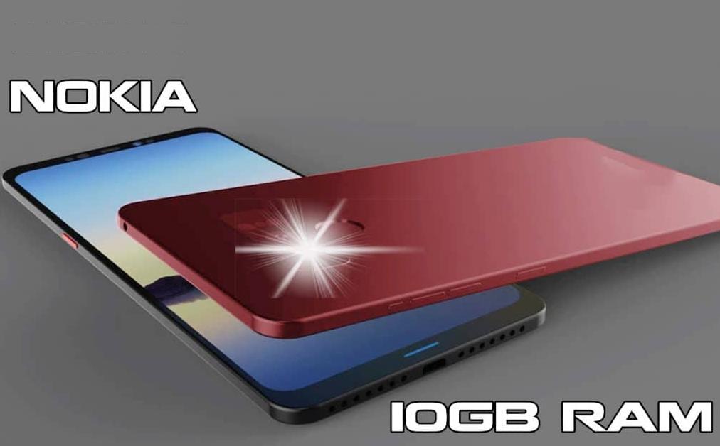Nokia Mate Max 2019: 10GB RAM, Snapdragon 855 Plus chipset, 6500mAh battery!