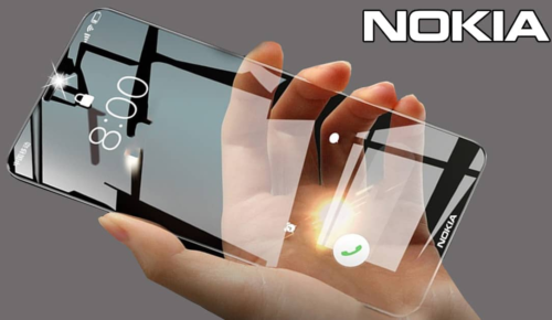 Nokia Maze 2020: 8GB RAM, 48MP Cameras, Transparent Display!!!
