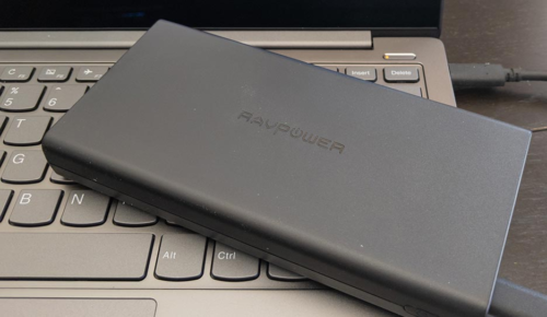 RAVPower RP-PB159 review: Portable 20100mAh USB-C charger with 45W PD