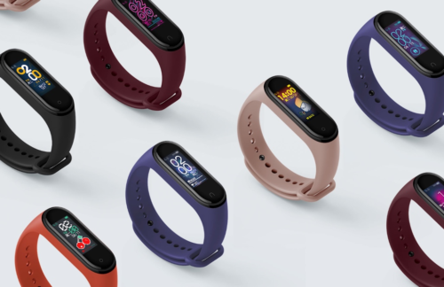 Xiaomi Mi Band 4: The best faces to download for the fitness tracker