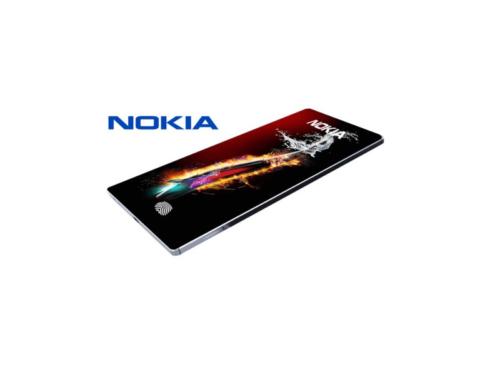 Nokia Safari Edge vs HTC R: 10GB RAM, 6700mAh battery!