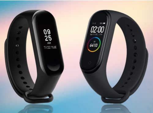 Xiaomi Mi Band 4 v Xiaomi Mi Band 3: Six key differences between the fitness trackers