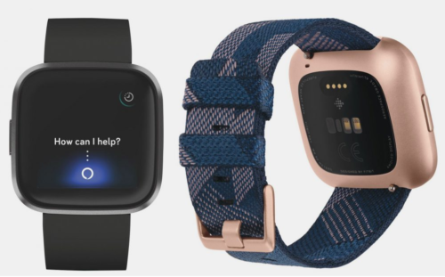 Alexa, which new features are coming to the Fitbit 2?